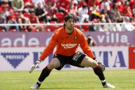 El Deportivo ficha al portero argentino Germán Lux