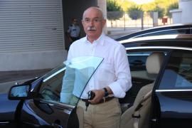 Serra: «La actitud del agente de Webó no es normal»