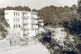 Hotel Cala Santanyí