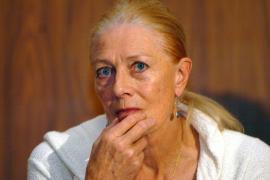 El teatro ayuda a Vanessa Redgrave a superar la muerte de su hija