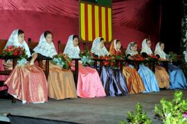 La proclamación de l'Hereva marca el inicio de las fiestas de la Beata