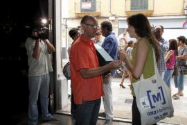 El PSIB calcula que cerrar la Radio i Televisió de Mallorca  tendrá un coste de alrededor de nueve millones de euros
