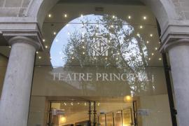 El Consell solo podrá pagar a sus funcionarios mientras no abone las obras del Teatre Principal