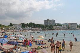 Playa de Palmira