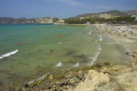 Playa de Torà