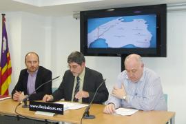 SFM adjudica por 75 millones las obras del 'tren-tram'  Manacor-Artà, que empezarán en marzo