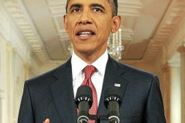 Obama urge a las cámaras a alcanzar un acuerdo sobre la deuda para evitar la quiebra