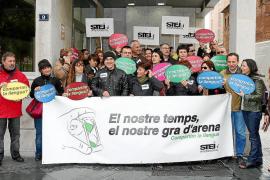 El Govern exigirá sólo a los profesores el título de catalán