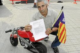 Lorenzo denuncia el «genocidio» de Balears a manos del catalanismo