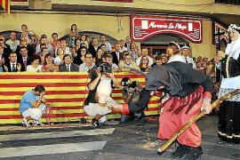 El alcalde quiere evitar que la procesión de la Beata sea «un desfile de políticos»