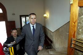 Flaquer declara que Matas no informaba a los consellers sobre el Palma Arena