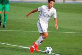 Gori López, a prueba en el Atlético Baleares
