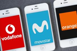 Facua denuncia a Competencia a Movistar, Orange y Vodafone por subidas simultáneas de sus paquetes