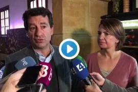 El PP lamenta que Cort esté «muy a gusto prohibiendo» y «persiguiendo a los empresarios»