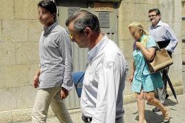 Un joven y su madre, detenidas por una estafa millonaria en Llucmajor, quedan en libertad