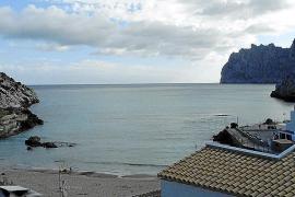 Medi Ambient autoriza a Costas para que regenere Cala Barques
