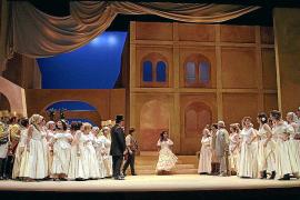 El Teatre Principal arrastra una deuda de más de un millón de euros