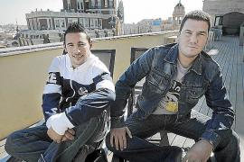 La rumba de unos Andy & Lucas «más maduros» sonará en Palma