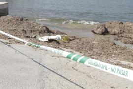 Un joven  fallece ahogado en Ibiza tras lanzarse al mar y golpearse con el fondo