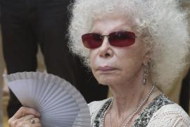 La Duquesa de Alba procede al reparto adelantado  de su herencia entre sus seis hijos