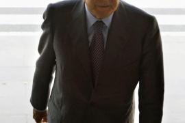Seis años de cárcel para  Núñez y su hijo por cohecho y falsedad documental