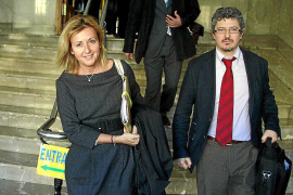 La Audiencia anula el auto del juez del 'caso Picnic' contra Cerdó y Cortés