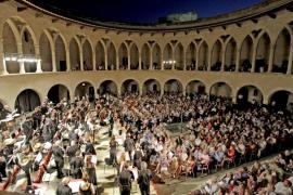 La Simfònica despide el verano con música de cine y las Div4s