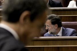 Zapatero adelanta las elecciones generales al 20 de noviembre