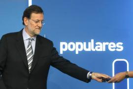 Rajoy ve en las elecciones el impulso para salir de la grave situación actual