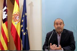 El Govern pone a un conseller al frente de IB3 que controlará el canal en la campaña electoral
