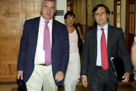 Pablo Ruiz-Mateos insiste en que su padre era el que tomaba «la última decisión»