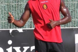 El Mallorca traspasa a Webó al fútbol turco por 1.2 millones de euros