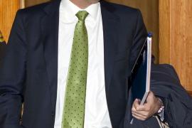 Miquel Nadal consigue recaudar los 600.000 euros para la fianza del caso Maquillaje
