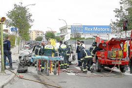Un joven arrollado dos veces por un conductor que huyó será indemnizado con 300.000 euros