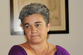 La tránsfuga García advierte de presuntas irregularidades cometidas por PSOE y CxI