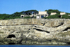 Can Lis, la primera casa que Utzon se construyó en Mallorca, ha sido vendida