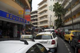 Evacuados 500 turistas para prevenir una posible fuga de monóxido de carbono en el hotel donde ya murió una joven