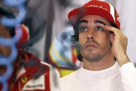 Alonso: «La  salida va a ser el punto clave»