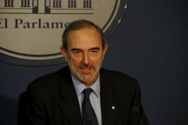 El PSIB acusa a Bauzá de «asaltar IB3»