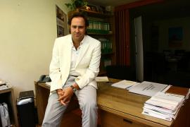 ANTONIO HORRACH