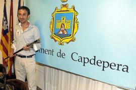 El socialista Rafel Fernández, nuevo alcalde de Capdepera gracias al apoyo de UCAP