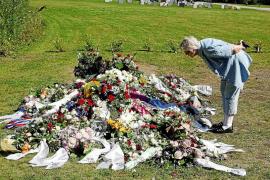 Breivik planeaba atentar en el Palacio Real y en la sede socialdemócrata