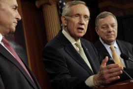 La Cámara Baja de EEUU rechaza el plan demócrata sobre la deuda
