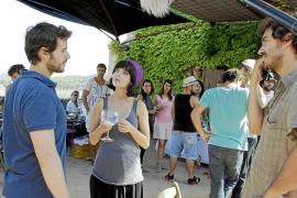 Leticia Dolera y Diego Martín, fichajes de  Rafa Cortés para su proyecto 'This is the name'