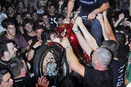 Llubí celebra 'sa festa des motoret'