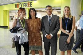 El Corte Inglés abre tiendas en el aeropuerto