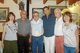Concierto de Felipe Campuzano