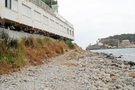 Costas propone diez alternativas para prolongar el paseo d'en Repic