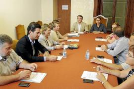 El Consell recurre el embargo de las cuentas del Teatre Principal de Palma