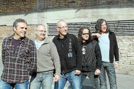 Sopa de Cabra celebrará sus 25 años en Palma y no descarta la reunificación